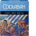 COOLABAH SOFT DRY WHITE 4LTR CASK