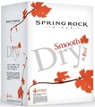 SPRINGROCK SMOOTH RED 4L
