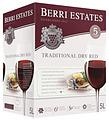 BERRI TRAD DRY RED  5L CASK