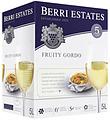 BERRI FRUITY GORDO MOSELLE 5LTR