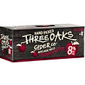 THREE OAKS ORIGINAL 8% CANS 10PK