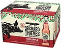 ORCHARD THIEVES RED APPLE STUBBIES