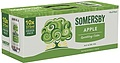 SOMERSBY APPLE CIDER CAN 10PK