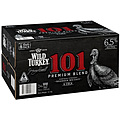 WILD TURKEY & COLA 101 6.5% 340ML BTL