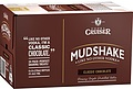 CRUISER MUDSHAKE CHOC STUBBIES