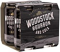 WOODSTOCK 6% + COLA CAN 4PK