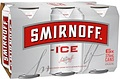 SMIRNOFF ICE RED CANS 6PK