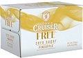 CRUISERS SUGAR FREE PINEAPPLE STUBBIES