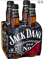 JACK DANIEL & COLA STUBBIES 4PK - BUY JACK DANIELS AND GO INTO DRAW TO WIN A WEBBER!