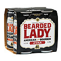 BEARDED LADY & COLA 8% CAN 4PK