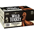 WILD TURKEY AND COLA STUBBIES