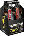 SCORPION VODKA STUBBIES