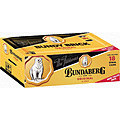 BUNDABERG BRICK 18PK CAN - GO INTO DRAW TO WIN A ICE BOX! DRAWN 30TH APRIL 21