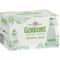 GORDONS ELDERFLOWER SPRITZ STUBBIES
