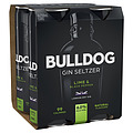 STINGER CREAMY SODA 4PK STUBBIES