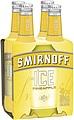 SMIRNOFF ICE PINEAPPLE 4PK