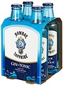 BOMBAY SAPPHIRE GIN + TONIC STUBBIES