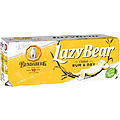 BUNDABERG LAZYBEAR DRY LIME 330ML CAN 10PK  - GO INTO DRAW TO WIN A ICE BOX! DRAWN 30TH APRIL 21