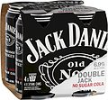 DOUBLE JACK + ZERO COLA CAN- SPEND $20 OR MORE ON JACK DANIELS & GO INTO DRAW TO WIN A UE SPEAKER!