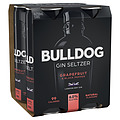 STINGER BLUE BERRY 4PK STUBBIES