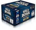 WILD BOAR 9% + COLA CAN 500ML