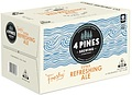 4 PINES FRESHY EX REFRESHING ALE STB
