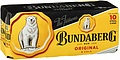 BUNDABERG & COLA CAN 10PK - GO INTO DRAW TO WIN A ICE BOX! DRAWN 30TH APRIL 21