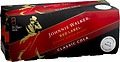 JOHNNIE WALKER AND COLA CAN 10PK