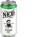 NED WHISKY + DRY CAN 4.8%