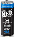 NED WHISKY + COLA 9% 250ML CAN