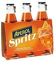 APEROL SPRITZ 9% 175ML 3PK