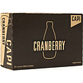 CAPI CRANBERRY BTL 250ML 24PK