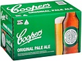 COOPERS PALE 375ML STUBBIES - BUY COOPERS AND GO INTO DRAW TO WIN!