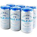 COLONIAL PALE 6PK CANS