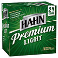 HAHN PREMIUM LIGHT 375ML CAN
