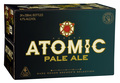 GAGE ROADS ATOMIC PALE ALE 330ML STUBBIES - 5 CARTONS LEFT!