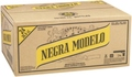 NEGRA MODELO DARK 355ML STUBBIES - 1 CARTON LEFT ONLY!