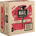 NAIL RED ALE 375ML CAN 16PK
