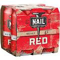 NAIL RED ALE 375ML CAN 4PK
