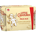 LITTLE CREATURES PALE CANS 6PK