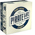 PIRATE LIFE LAGER CANS 16PK