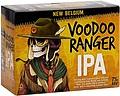 VOODOO RANGER IPA CANS