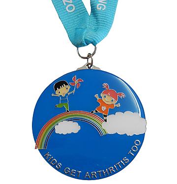 Special Medals