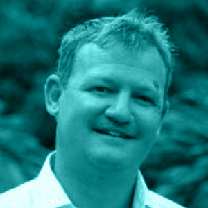Colin Irvine