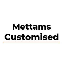 brand image for Mettams Custom Exhaust