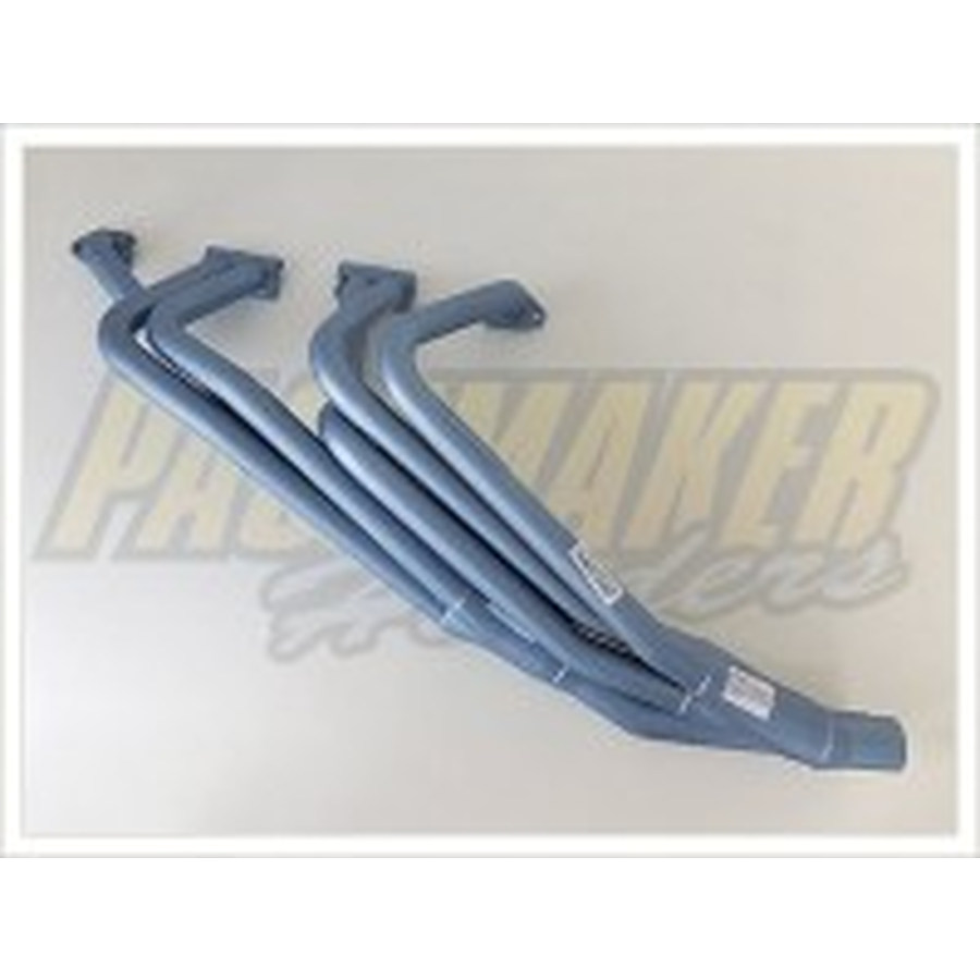 Pacemaker Extractors for Holden H Series HK-HZ HOLDEN 6 CYL TUNED DUAL OUTLET FRONT PYP200 REQUIRED FOR SINGLE OUTLET - Image 1