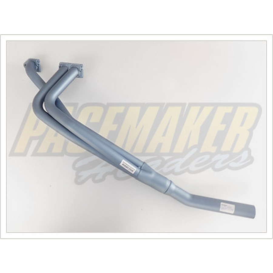 Pacemaker Extractors for Holden H Series HK-HZ HOLDEN 6 CYL TUNED DUAL OUTLET FRONT PYP200 REQUIRED FOR SINGLE OUTLET - Image 2