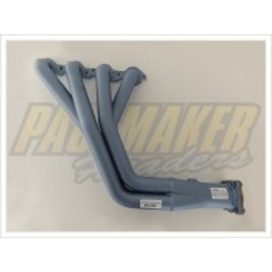 Pacemaker Extractors for Holden Commodore VE - VF, VE 6.0L 6.2L 4 into 1 1 7-8' .Extension and Aftermarket Cats required. - Image 1
