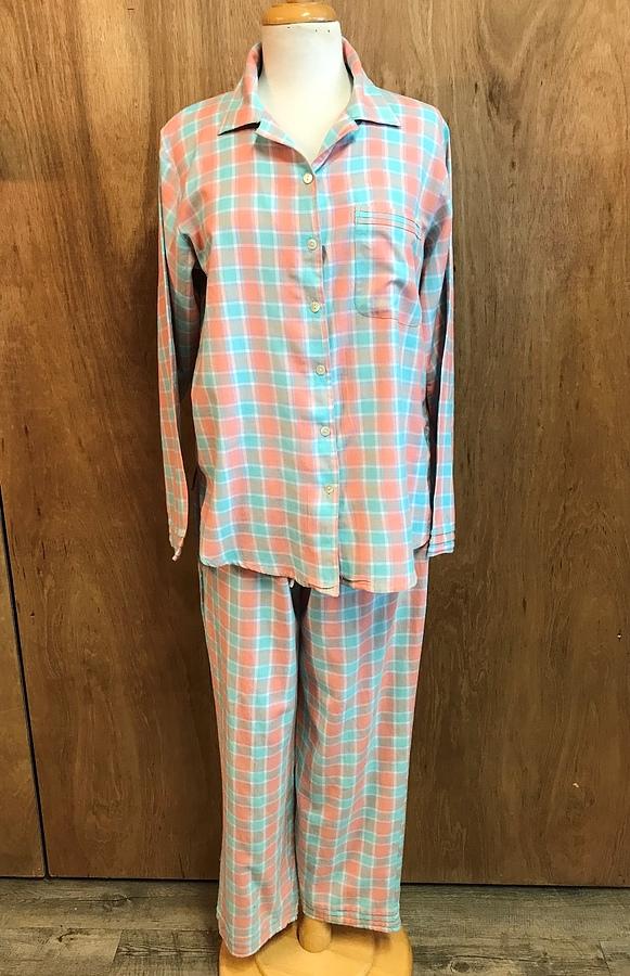 Cotton MND 765 PJ Set
