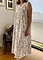 more on Cotton Nightie MND 777G  Cotton nightie 48 inch Garden print